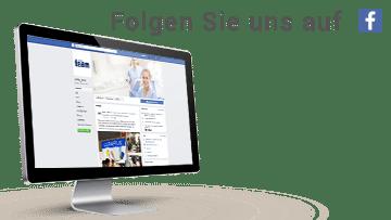 Dental Team Online auf Facebook