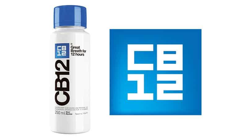 Mundspülung CB12